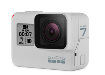 GoPro HERO7 Black 暮光白